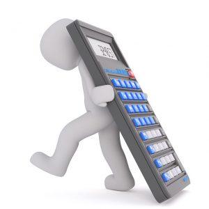 Lån med betalningsanmärkningar är vanligt idag, jämför långivare hos banktoppen.se