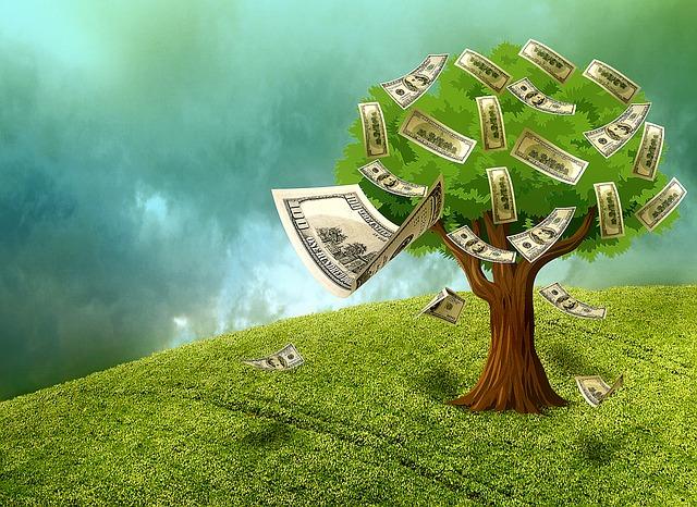 Låna pengar hos bank