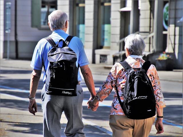 Högre pension för seniorer krävs
