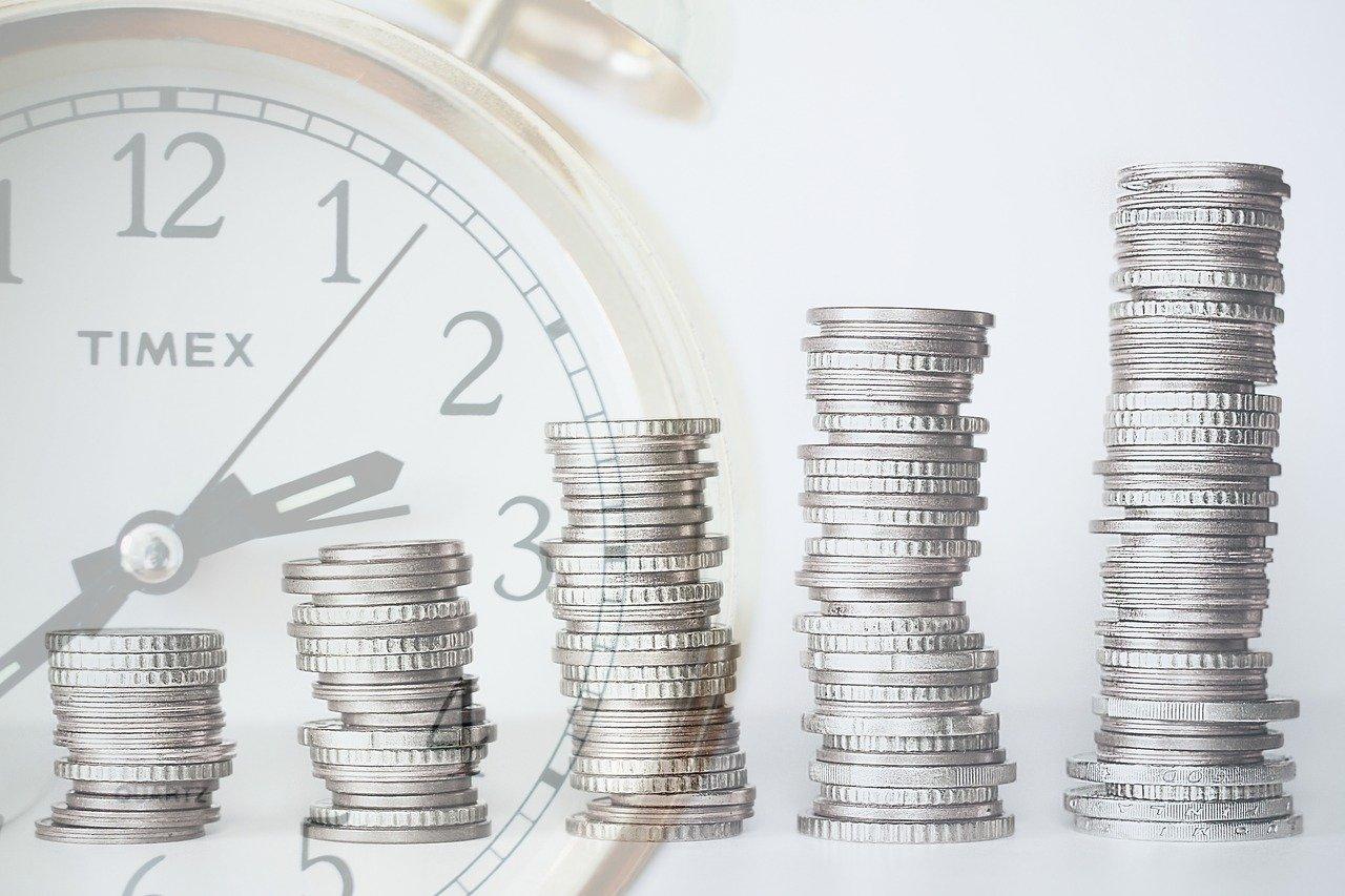 Hur gör man en investering av ett räntefritt lån?